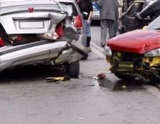 Оцінка збитку автомобіля після дтп: терміни, правила та процедура