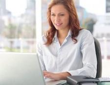 Офіс-менеджер: необхідні навички і обов'язки