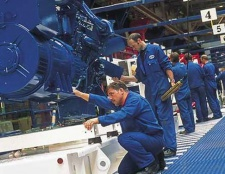 Охорона праці на підприємстві та її організація