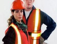 Охорона праці на виробництві - основні функції