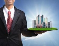 Оперативне управління майном - ефективний інструмент планування