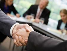 Організаційно-правові форми підприємств і організацій