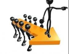 Організаційна поведінка і стилі управління