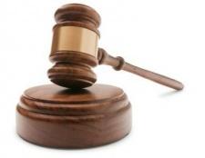 Основні галузі права і їх характеристика