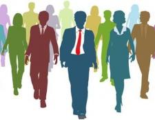 Основні типи і стилі лідерства