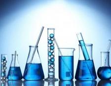 Основні види наук