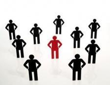Основні види організаційних структур