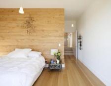 Оздоблення дерев'яного будинку всередині. Утеплення дерев'яного будинку