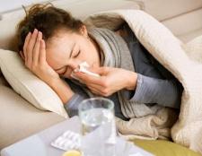 Відхаркувальні засоби для лікування кашлю