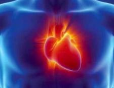 Відкрите овальне вікно в серце: причини, симптоми, лікування