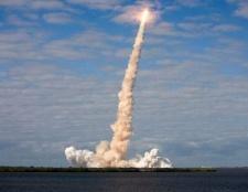 Перша космічна швидкість - початок шляху у всесвіт