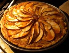 Пироги з повидлом: терті, дріжджові, пісочний. Рецепти приготування