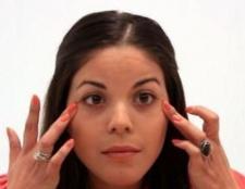 Чому бувають кола під очима? Причина в втоми або в хвороби?