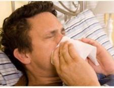 Чому з носа тече кров - основих причини