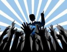 Політична влада: сутність і різновиди