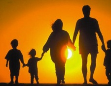 Посібники та пільги багатодітним сім'ям, передбачені законодавством росії