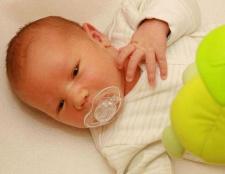 Підвищений білірубін у новонародженого. Чому у новонародженого підвищений білірубін в крові?