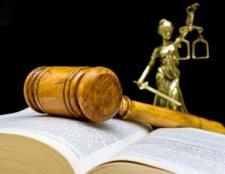 Правопорушення - це ... Поняття і види правопорушень