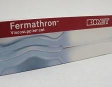 """Препарат """"ферматрон"""": відгуки пацієнтів, опис складу і властивості ліки"""