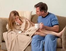 Причини і ознаки запалення легенів