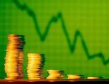 Причини та соціально-економічні наслідки інфляції