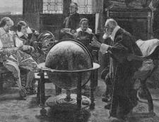 Принцип відносності галілея: двері в нову наукову реальність
