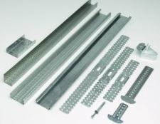Профілі металеві для гіпсокартону