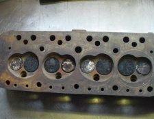 Промивання двигуна при заміні масла. Промивка паливної системи двигуна внутрішнього згоряння: відгуки, поради