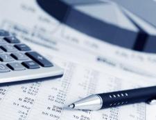 Проведення по заробітній платі, їх розрахунок і формування