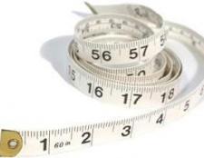 Розміри одягу для дітей: як вибрати?