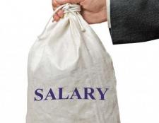 Реальна і номінальна заробітна плата: у чому різниця?