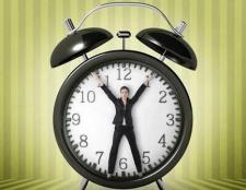 Режим праці і відпочинку працівників. Раціональний режим праці і відпочинку