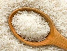 Рисова каша з гарбузом. Варіанти приготування рисової каші з гарбузом