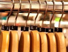 Російські та європейські розміри одягу: як правильно підібрати потрібний розмір?