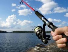 Рибальські поради. Як прив'язати гачок до волосіні