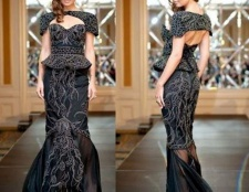 Найкрасивіше плаття в світі (фото)