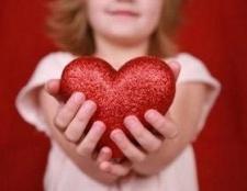 Серцево-судинна система: корисні відомості