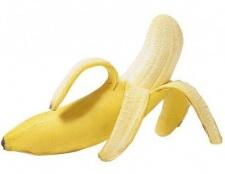 Скільки калорій в банані? Корисний він чи шкідливий?