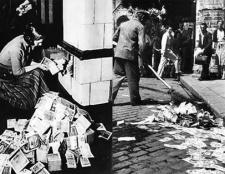 Соціально-економічні наслідки інфляції