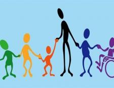 Соціальний статус і соціальна роль. Соціальний статус людини в суспільстві