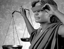 Склад правопорушення, його поняття та ознаки