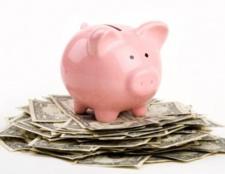 Страхування вкладів фізичних осіб. Страхування вкладів: закон простими словами
