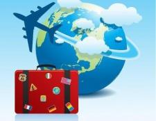 Страховка для виїзду за кордон. Туристичне страхування виїжджаючих за кордон