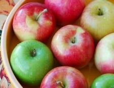 Так чи так уже важливо, скільки в яблуці калорій