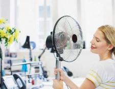 Температурний режим повітря на робочому місці: облік, дотримання. Оптимальний температурний режим