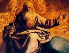 Теоцентризм середньовічної філософії. Основні принципи