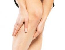 Важкість в ногах: причини, лікування