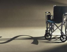 Трудова пенсія по інвалідності. Нарахування пенсії