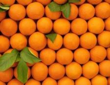 Дивовижний фрукт апельсин: корисні властивості