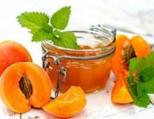 Варення з абрикосів без кісточок. Домашні рецепти